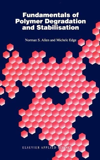 Fundamentals of Polymer Degradation and Stabilization als Buch