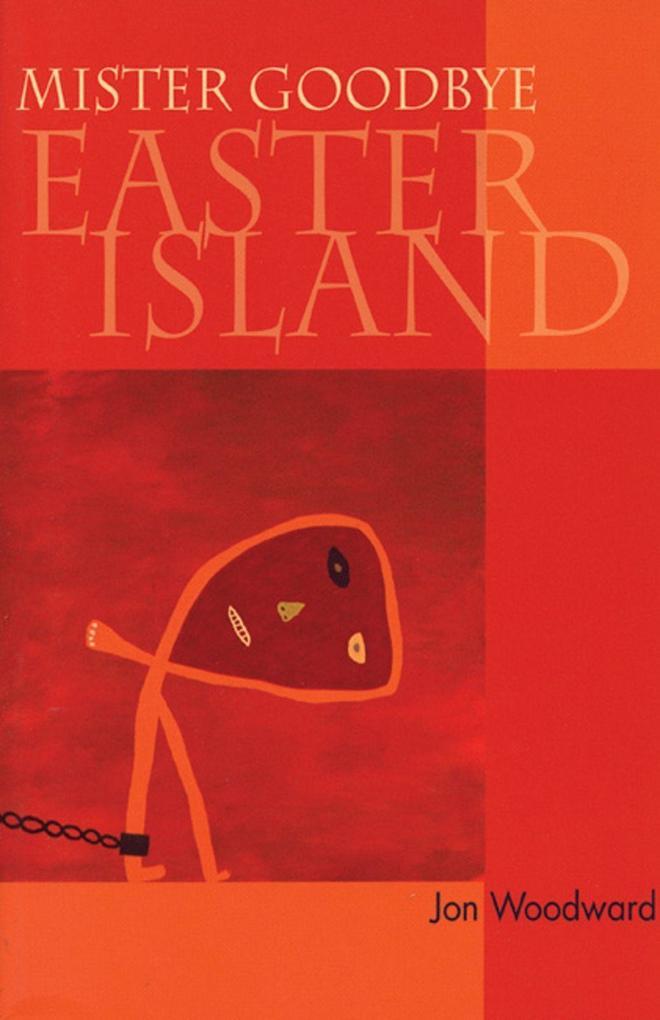 Mister Goodbye Easter Island als Taschenbuch