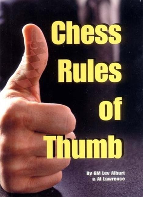 Chess Rules of Thumb als Taschenbuch