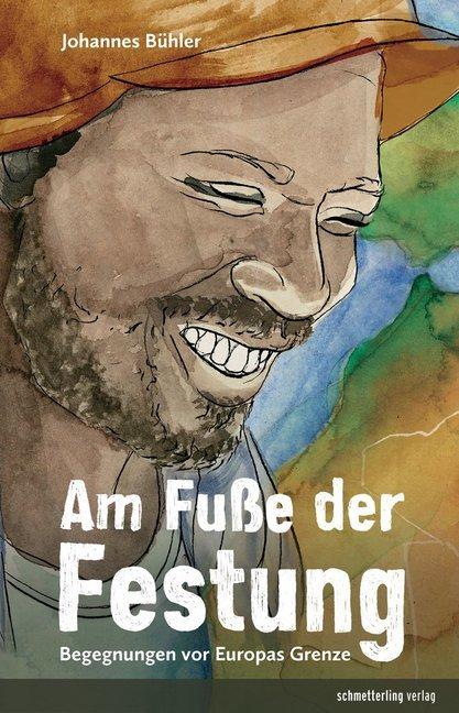 Am Fuße der Festung als Buch von Johannes Bühler