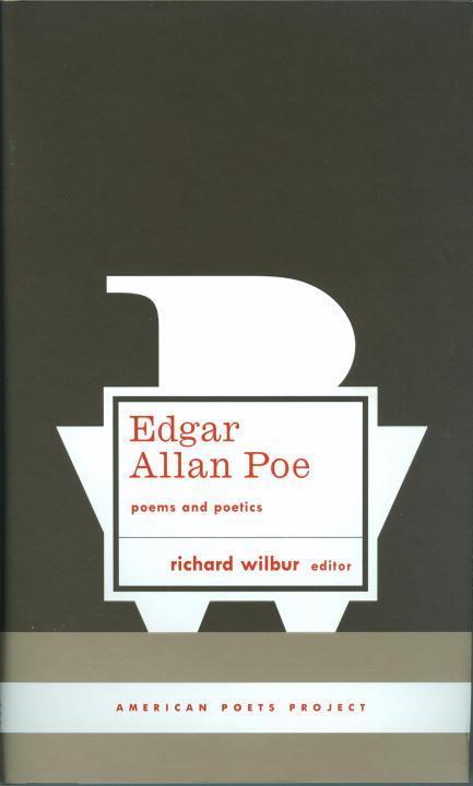 Edgar Allan Poe: Poems and Poetics als Buch