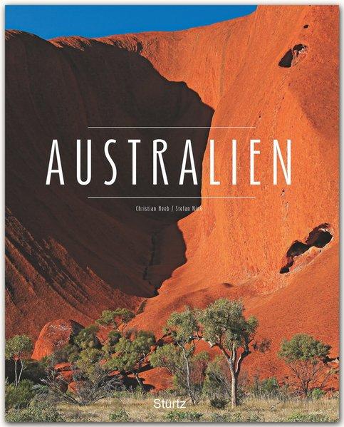 Premium Australien als Buch von Stefan Nink, St...