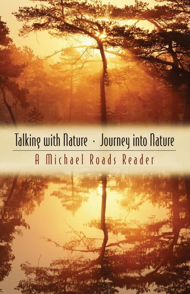 Talking with Nature and Journey Into Nature als Taschenbuch