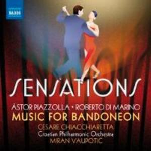 Musik für Bandoneon