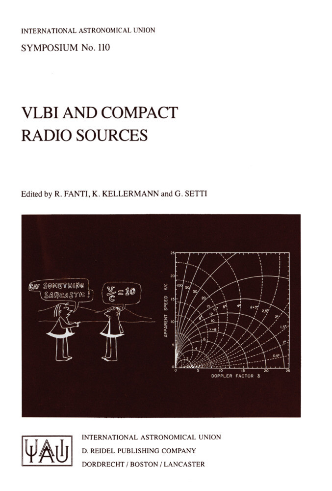 VLBI and Compact Radio Sources als Buch