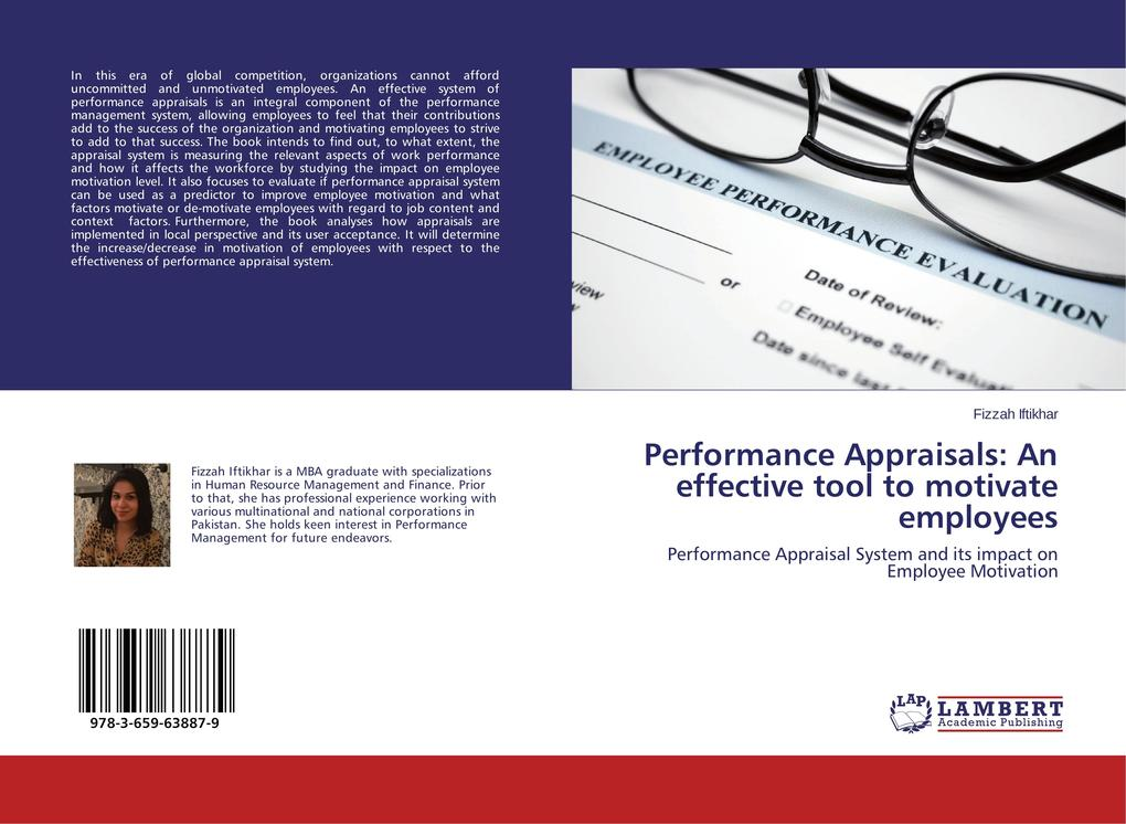 Performance Appraisals: An effective tool to mo...