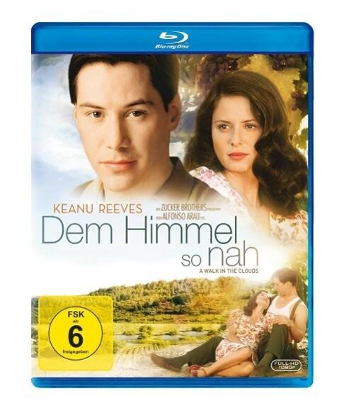 Dem Himmel so nah als DVD