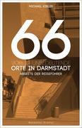 66 völlig unbedeutende Orte in Darmstadt