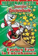 Lustiges Taschenbuch Weihnachten 21