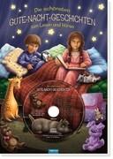 Gute-Nacht-Geschichten. Mit CD