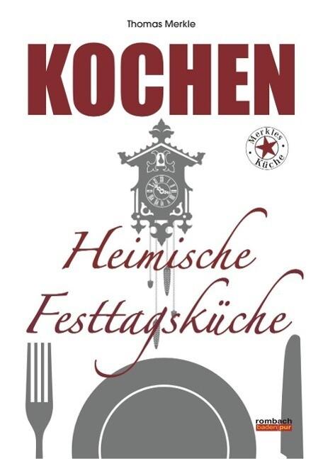 Kochen Heimische Festtagsküche als eBook Downlo...