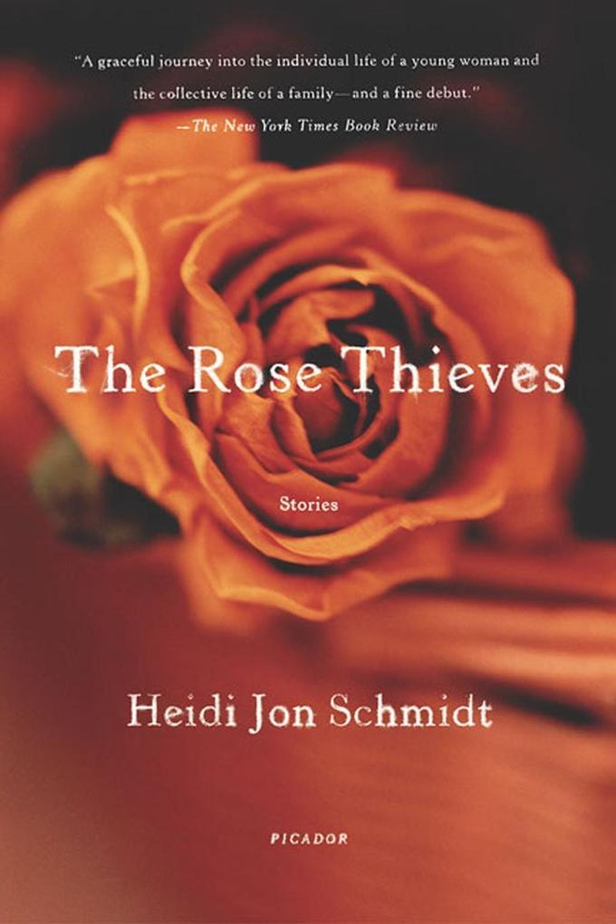 The Rose Thieves als eBook Download von Heidi J...
