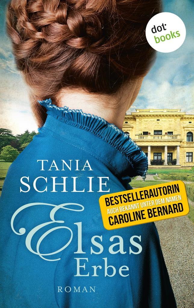 Elsas Erbe als eBook