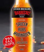 Steven Raichlens Barbecue Bible