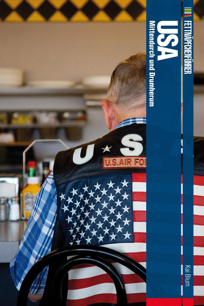 Fettnäpfchenführer USA als eBook Download von K...