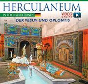 Herculaneum in Rekonstruktionen