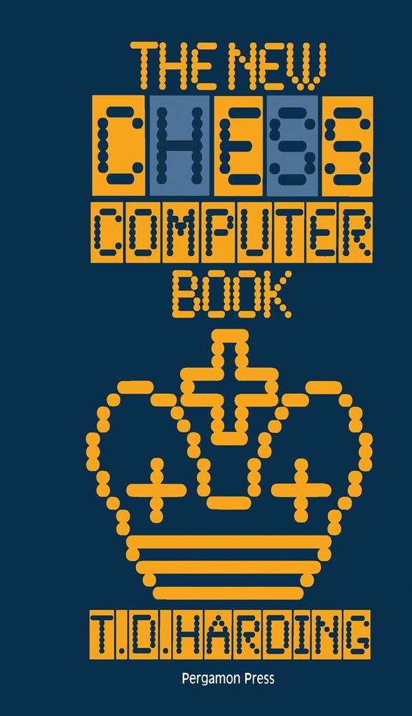 The New Chess Computer Book als eBook Download ...