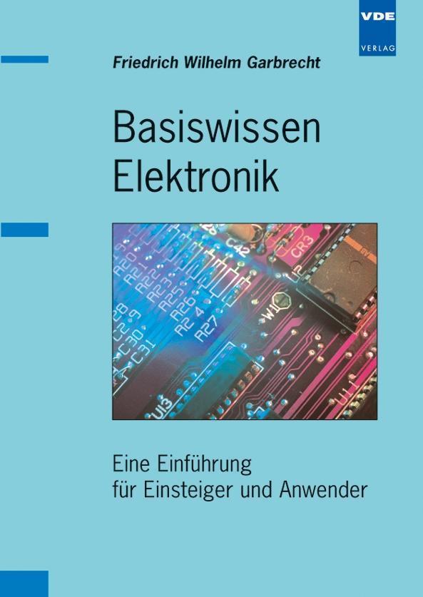 Basiswissen Elektronik als Buch