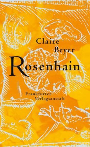 Rosenhain als Buch