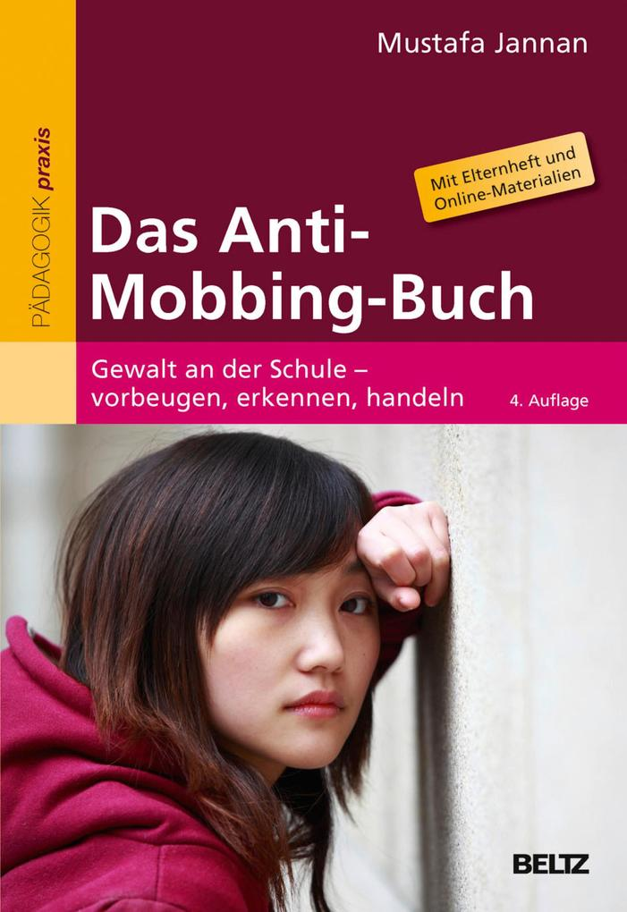 Das Anti-Mobbing-Buch als eBook Download von Mu...