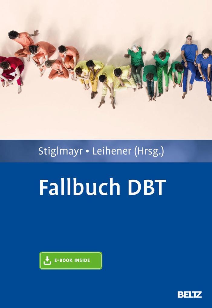 Fallbuch DBT als eBook Download von