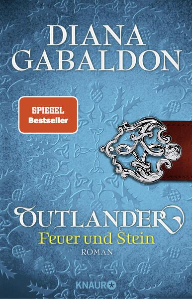 Outlander - Feuer und Stein als Taschenbuch