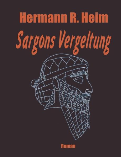 Sargons Vergeltung als Buch