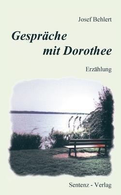 Gespräche mit Dorothee als Buch