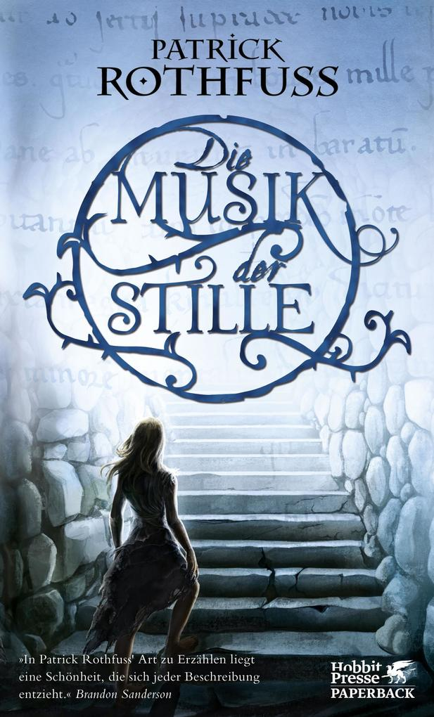 Die Musik der Stille als eBook Download von Pat...