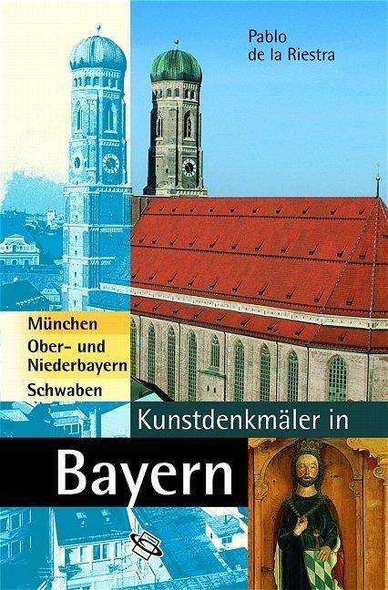 Kunstdenkmäler in Bayern 2 als Buch