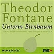 Unterm Birnbaum. 2 CDs