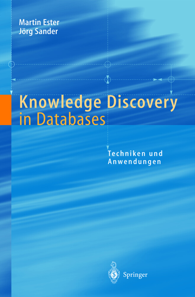 Knowledge Discovery in Databases als Buch