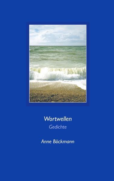 Wortwellen als Buch