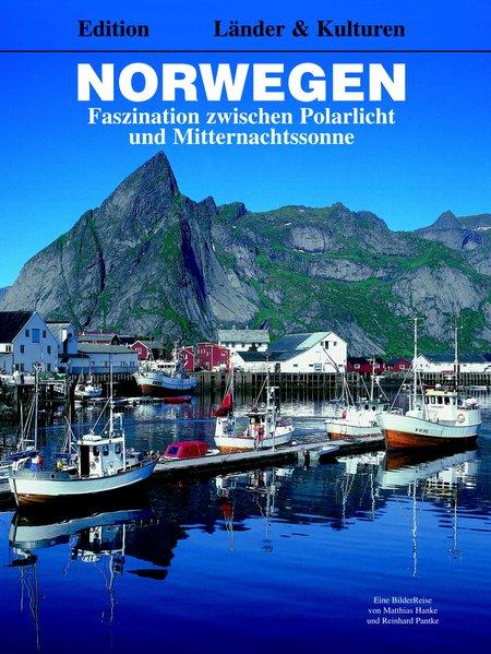Norwegen als Buch