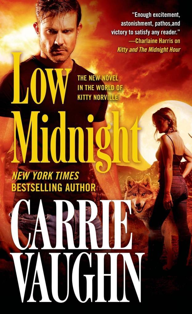 Low Midnight als eBook Download von Carrie Vaughn