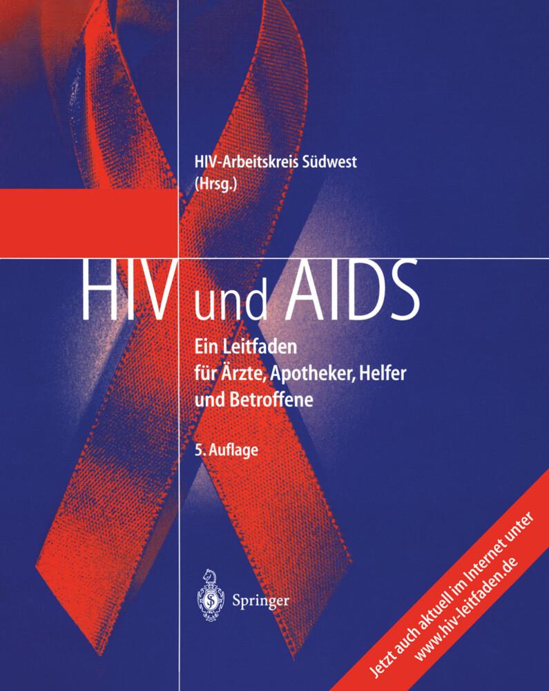 HIV und AIDS als Buch
