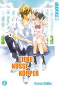 Liebe, Küsse, Körper 02