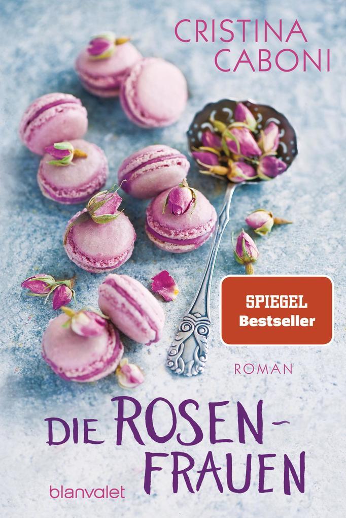 Die Rosenfrauen als eBook