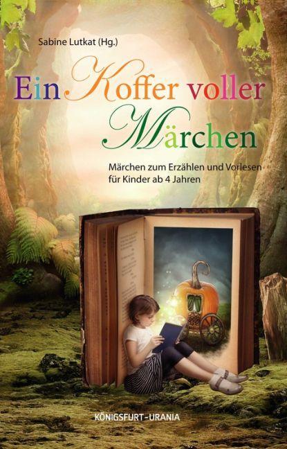 Ein Koffer voller Märchen als Buch