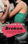Broken - Gefährliche Liebe