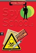 Spy School - Giftige Dosis