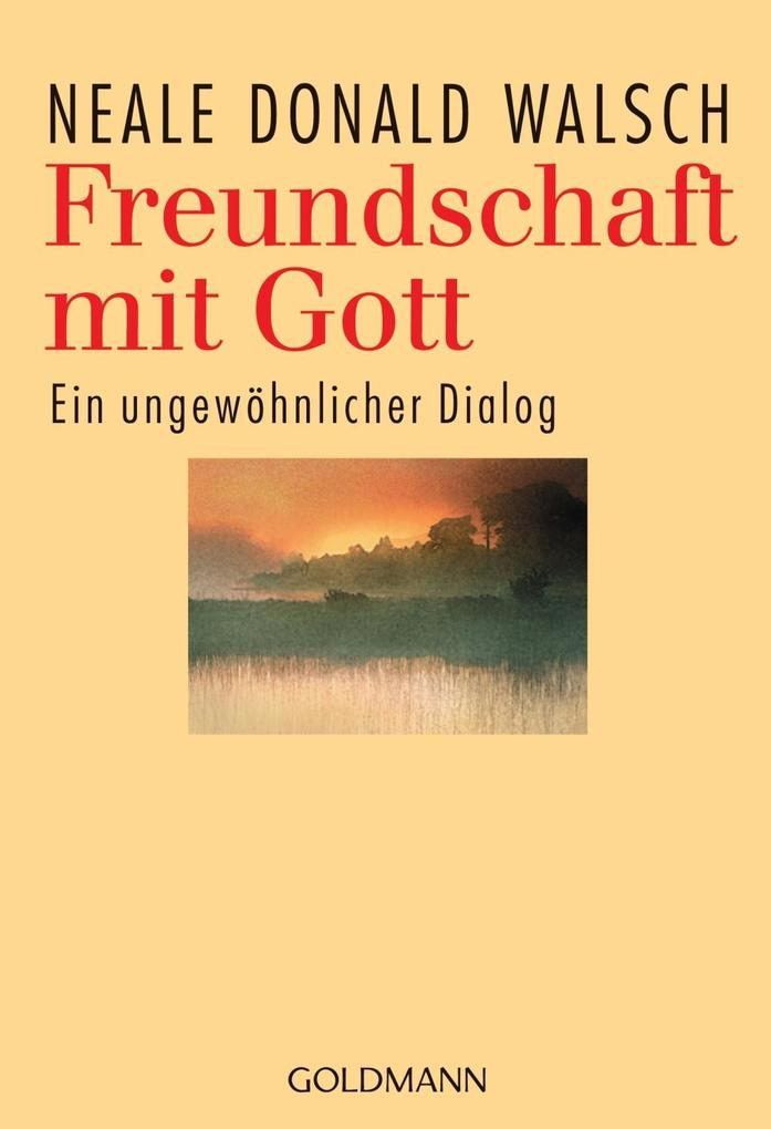Freundschaft mit Gott als Taschenbuch