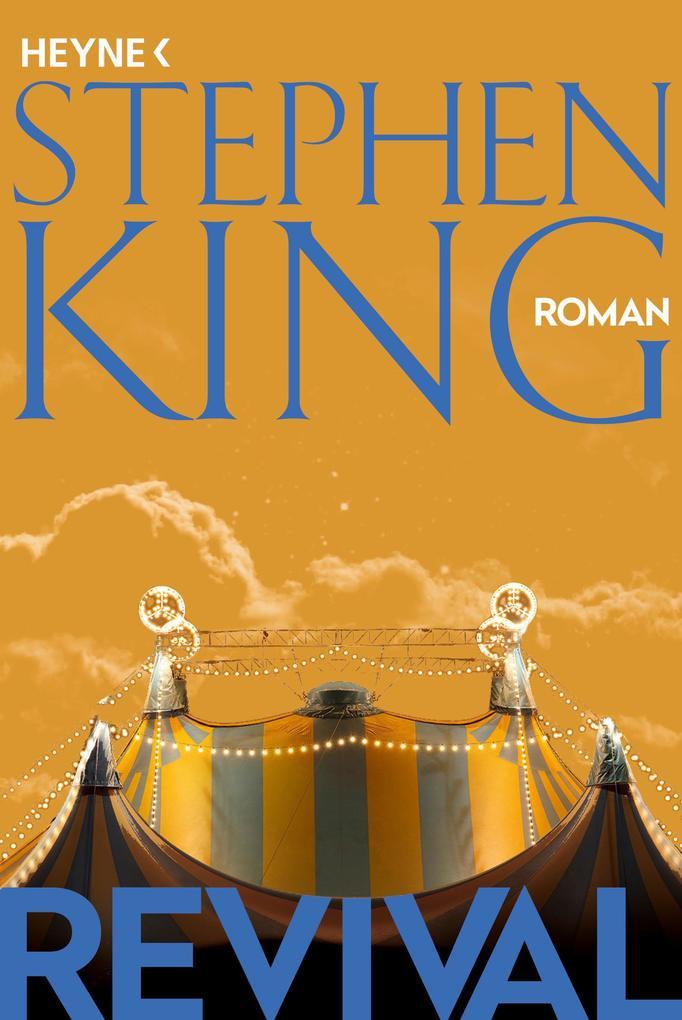 Revival als eBook