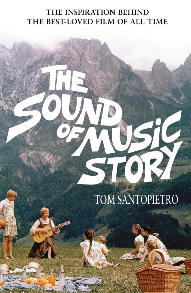 The Sound of Music Story als eBook Download von...