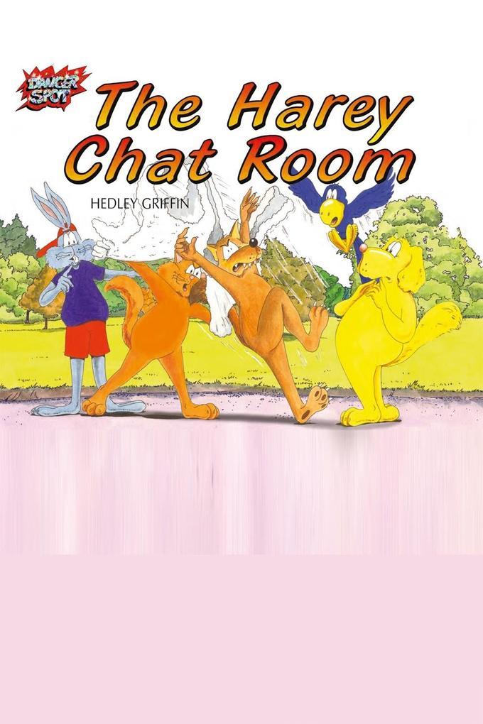 Harey Chat Room als eBook Download von Hedley G...