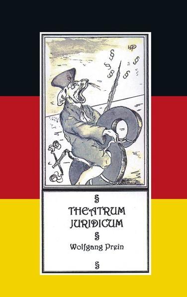 Theatrum Juridicum als Buch