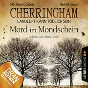 Cherringham 03 - Mord im Mondschein