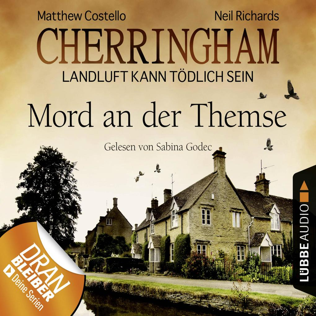 Cherringham 01 - Mord an der Themse als Hörbuch Download