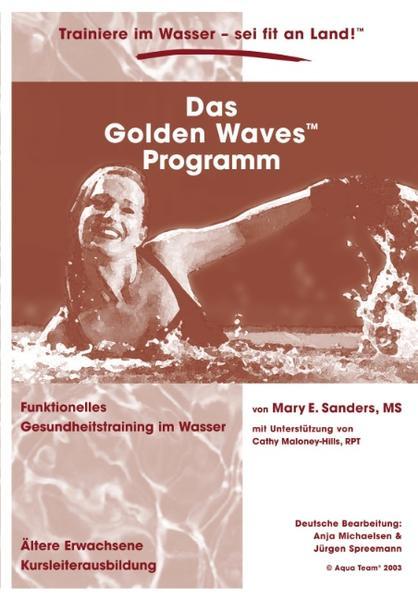 Das Golden Waves Programm als Buch