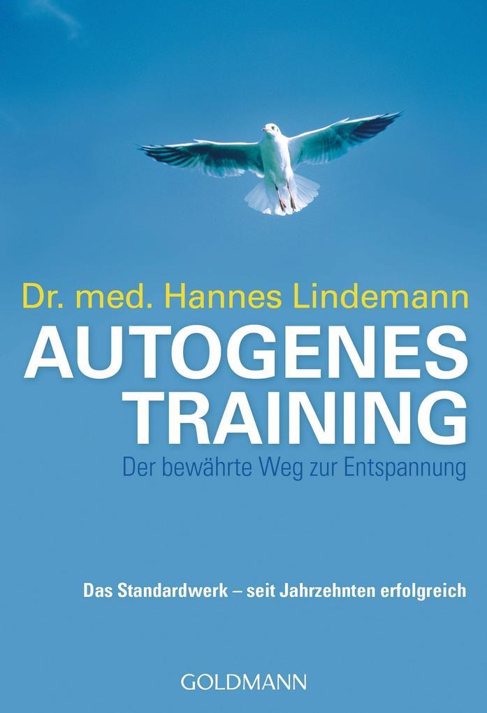Autogenes Training als Taschenbuch